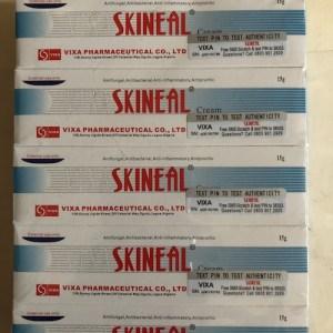 Skineal Anti-Bacterial Cream - royacshop.com