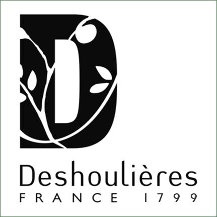 Porcelaine Deshoulières 1799