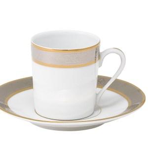 Paire tasse café - Orléans