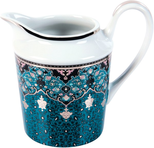 Crémier - Dhara bleu