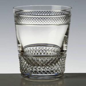 Verre évasé Séville - Cristal de Paris