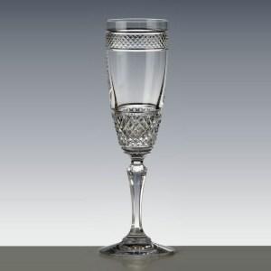 Flute à champagne Séville - Cristal de Paris