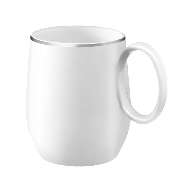 Mug Yaka Argentic - Médard de Noblat