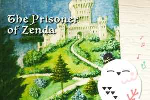 アンソニー・ホープ, Anthony Hope, ゼンダ城の虜, The Prisoner of Zenda, Macmillan Readers, Beginner, Ruritania, ルリタニア王国