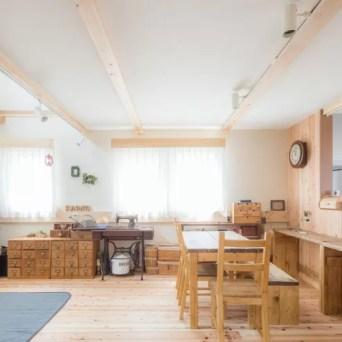 京都市山科区 3階建 ZEH+健康住宅