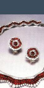 ERLESENER STCKE aus der Juwelensammlung der Maria Callas