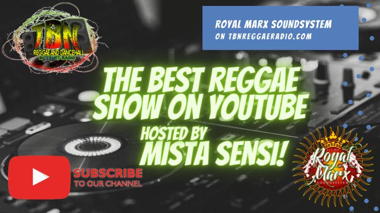 Royal Marx YouTube