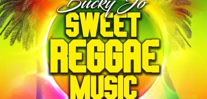 Sweet Reggae Music - Bucky Jo