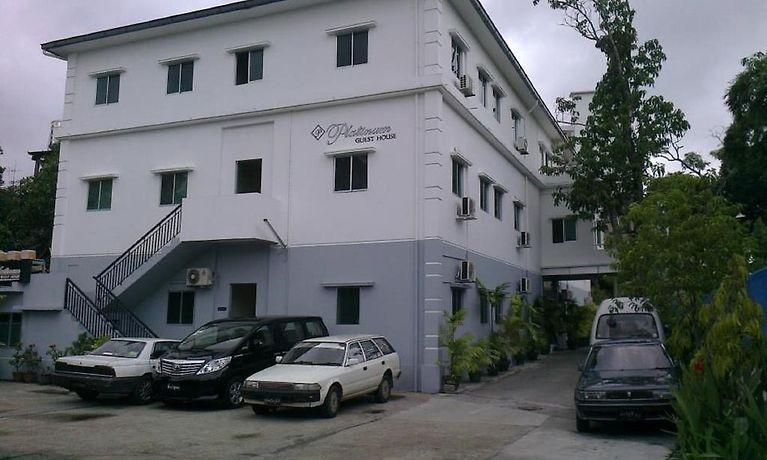 Royal Platinum Hotel Yangon Book Your Stay In Yangon