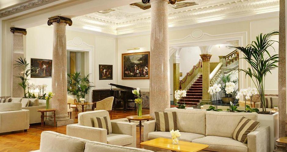 Royal San Remo Hotel