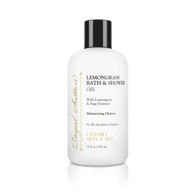 Lemongrass Bath & Shower Gel