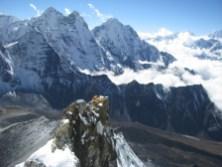 アマダブラム(6812m)