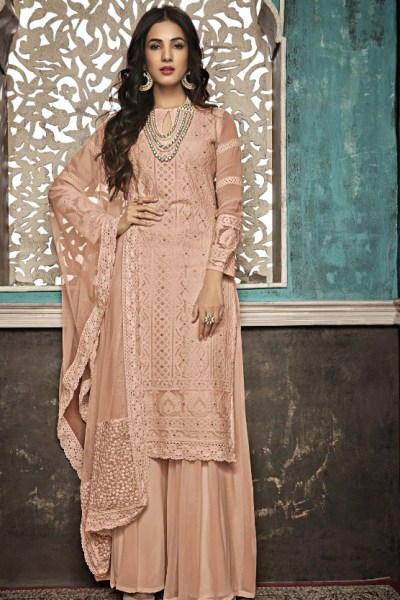 alluring-peach-color-heavy-fox-georgette-with-embroidery-work-stone-suit (2)