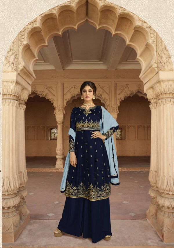 divine-navy-blue-color-satin-georgette-with-embroidery-work-salwar-suit