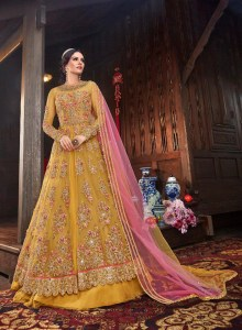 immortal-yellow-color-vaishnavi-net-with-stone-work-sharara-suit