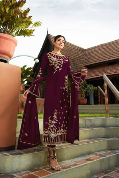 vibrant-purple-color-satin-georgette-embroidery-work-stone-suit