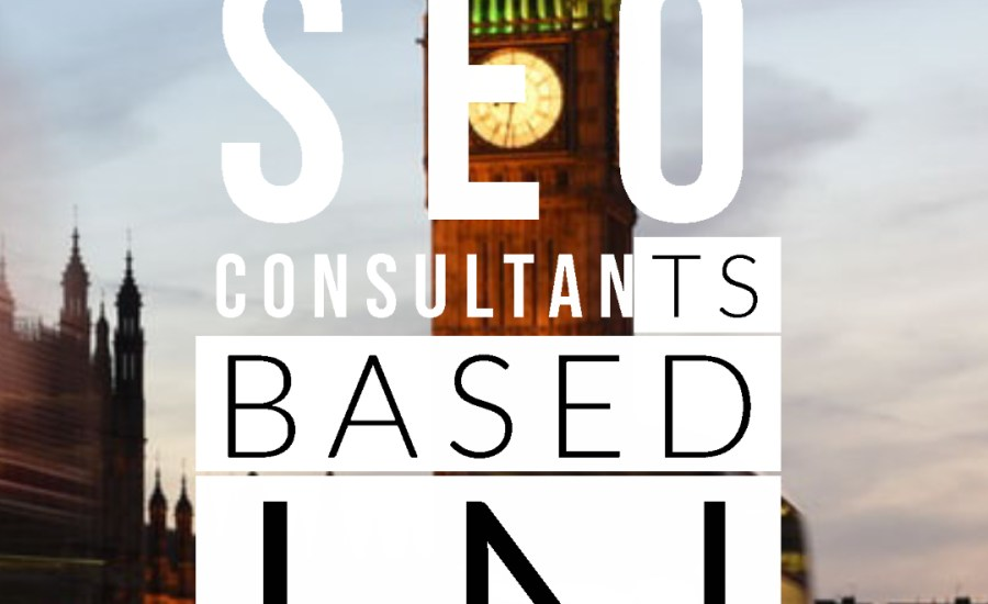 SEO Consultants in London