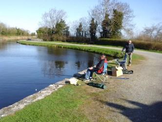 Royal Canal Longwood