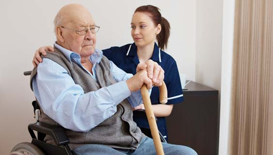Caregiving Services for Alzheimer's and Dementia Patients