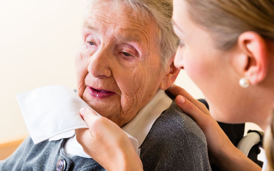 What Causes Excessive Drooling in the Elderly?