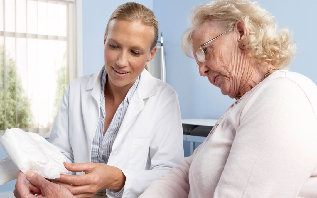 Registered Nurses for Elderly with Urinary Incontinence