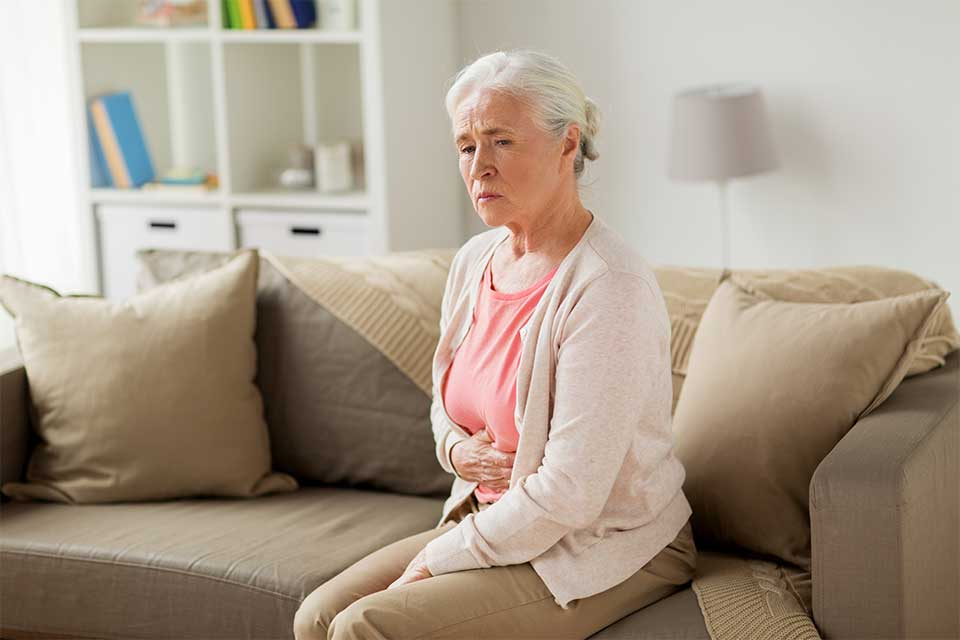 How to Stop Chronic Diarrhea in Elderly Adults