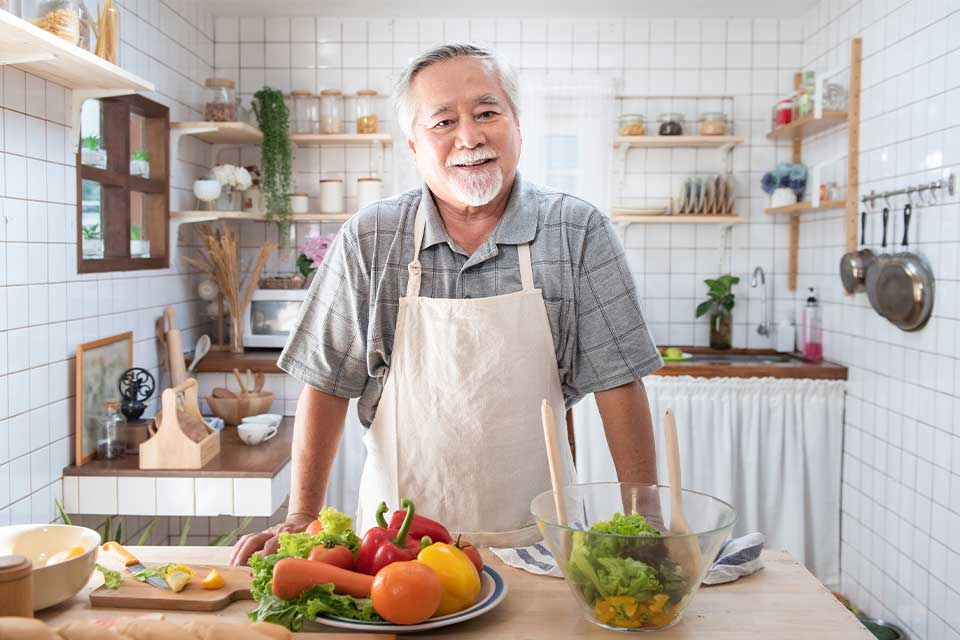 A Doctor's Guide to Vitamin B12 Deficiency in Seniors: family pediatric home care