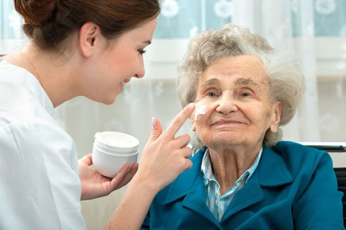 Personal Care Services By quality home health agency