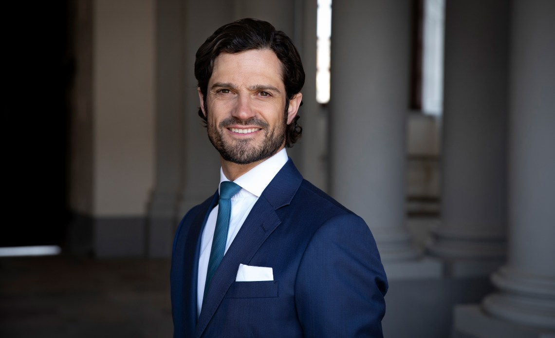 Happy 40th Birthday Prince Carl Philip! – 40 facts about the royal ...