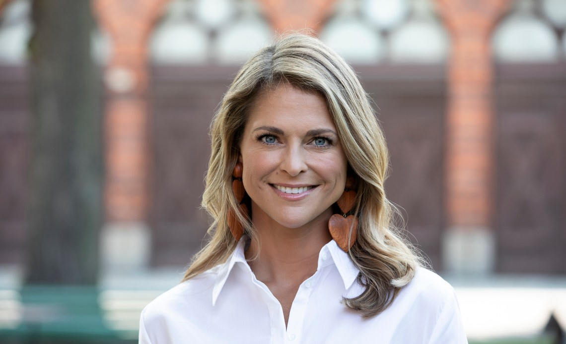 Happy Birthday Princess Madeleine 38 Facts About The Swedish Royal On Her Birthday Royal Central