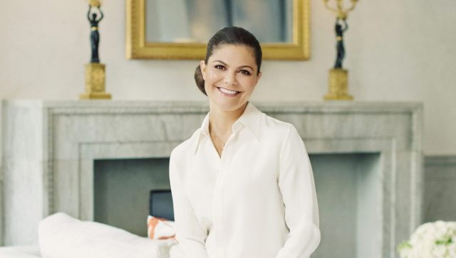 The Royal Court comments on Crown Princess Victoria's empty calendar
