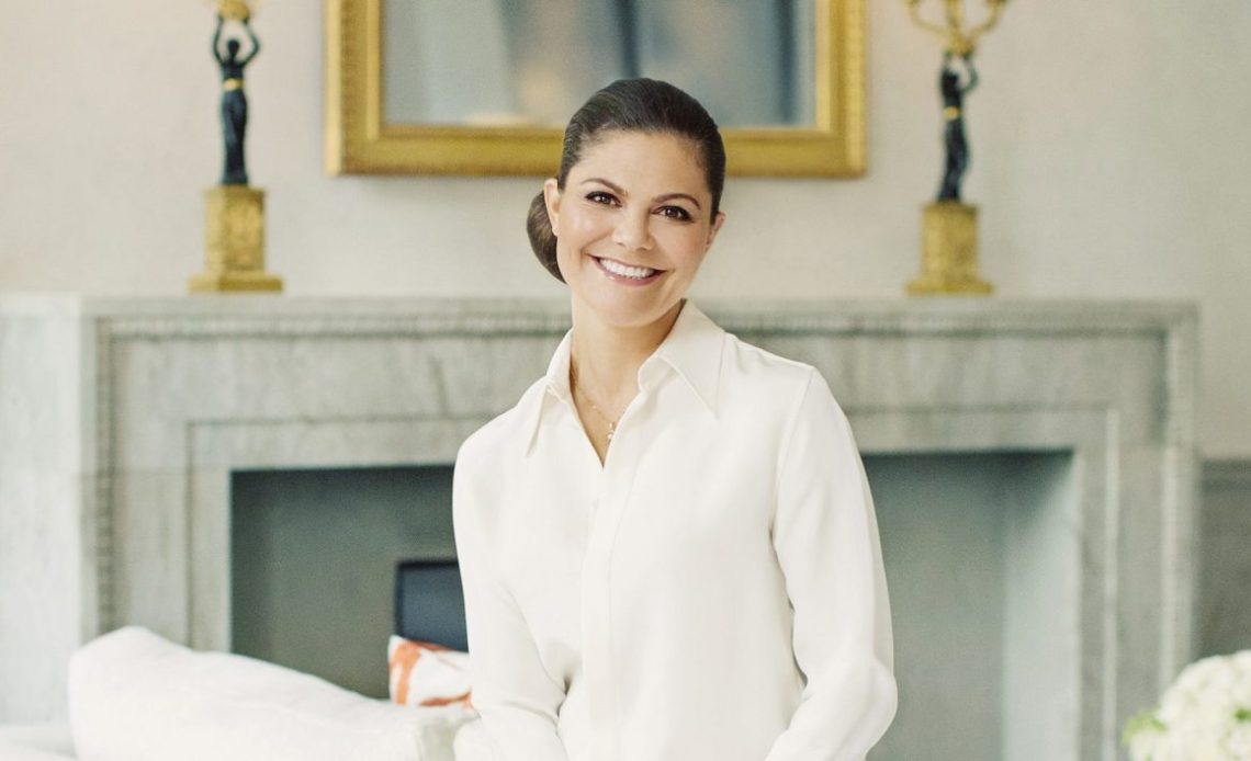 Happy Birthday Crown Princess Victoria 41 Facts About The Swedish Royal On Her Birthday Royal Central