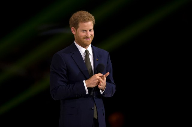 Duke of Sussex to guest edit National Geographic Instagram