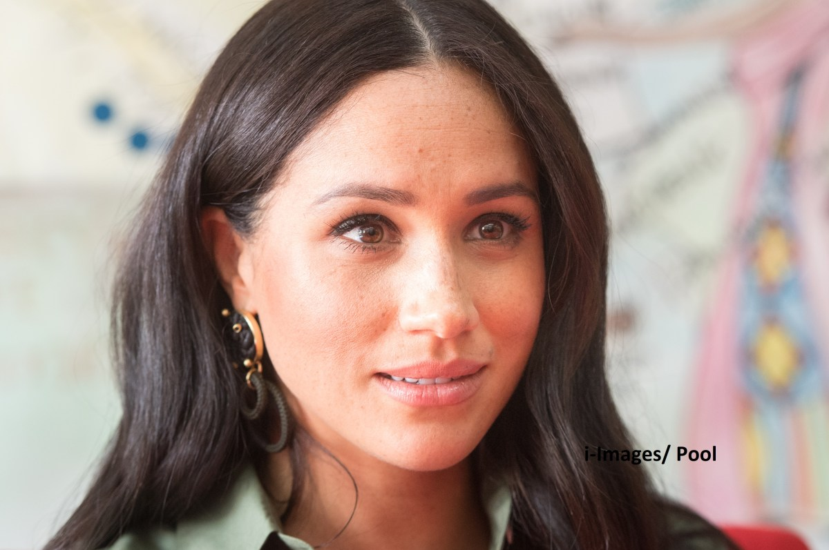 British Vogue announces Forces For Change event after success of guest issue edited by the Duchess of Sussex
