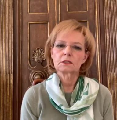 Margareta, Custodian of the Crown of Romania