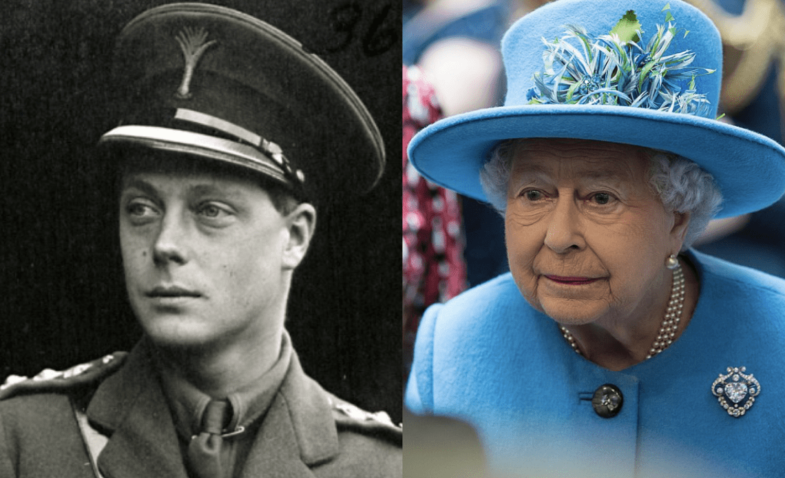 If Edward VIII had not abdicated, who would be Monarch today ...