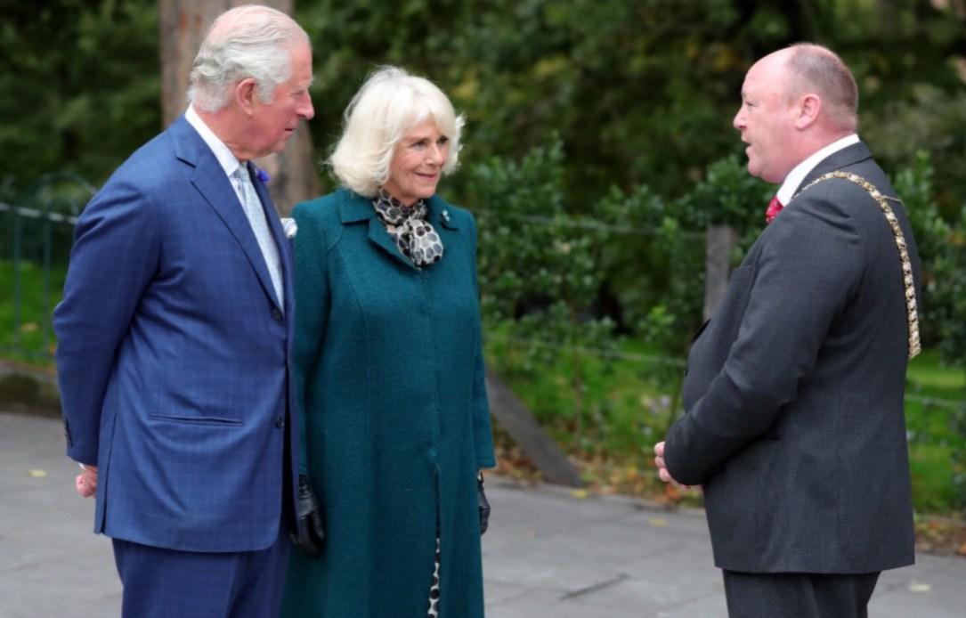 Prince Charles, The Prince of Wales