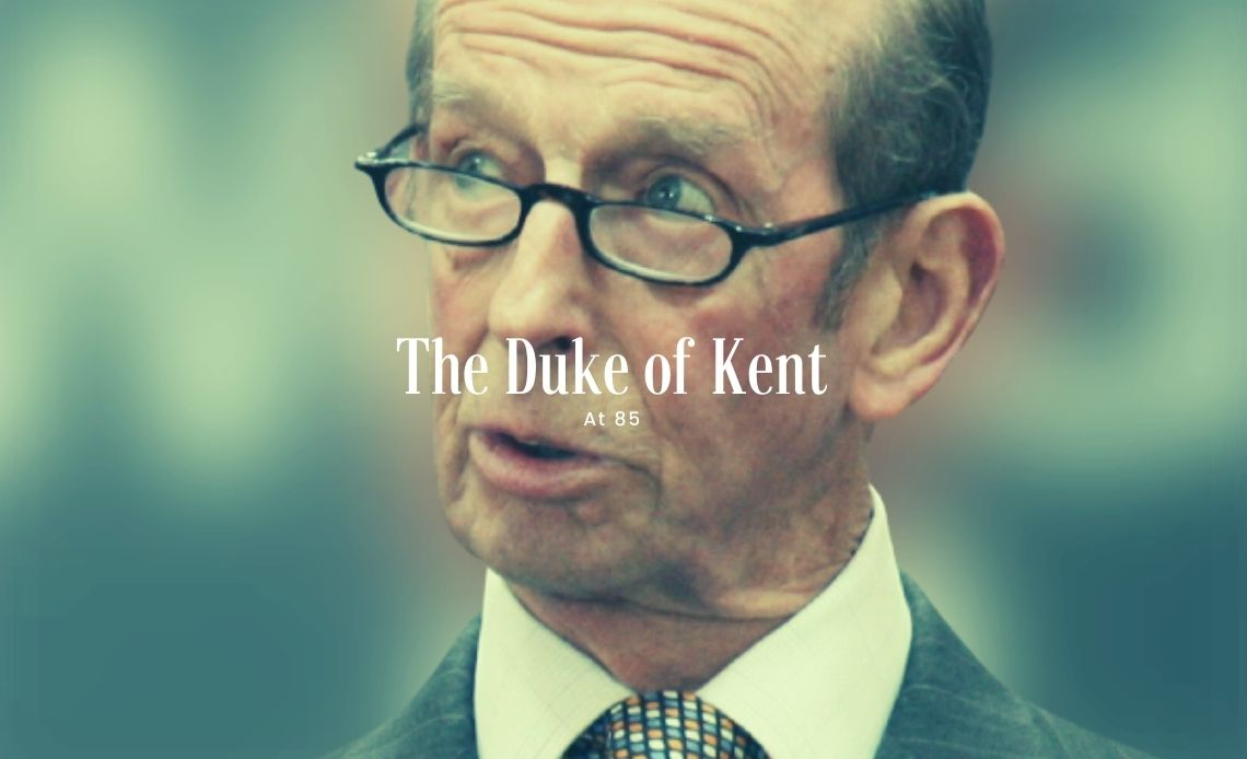 Edward, Duke of Kent