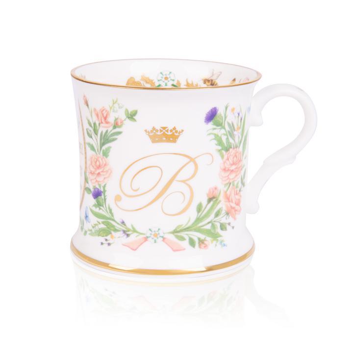 Beatrice wedding mug