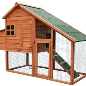 Merax Chicken Coop