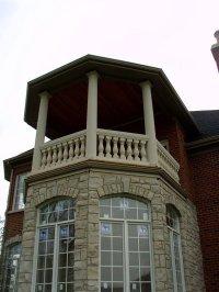 Pictures | Porch Columns | Decorative Columns