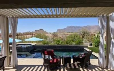 patio covers pergolas in phoenix
