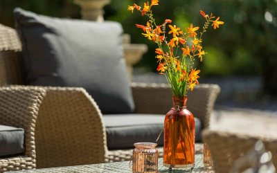 Why now is the best time to pre-order your garden furniture