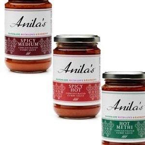 Anila Hot Pack