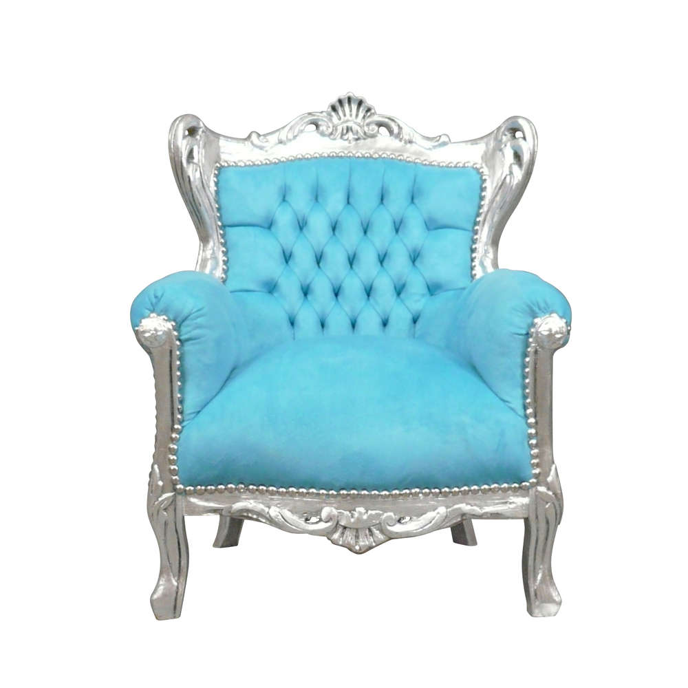 Tiffany Blue Chair Baroque Blue Child Chair Tiffany Lamps Bronze Statue
