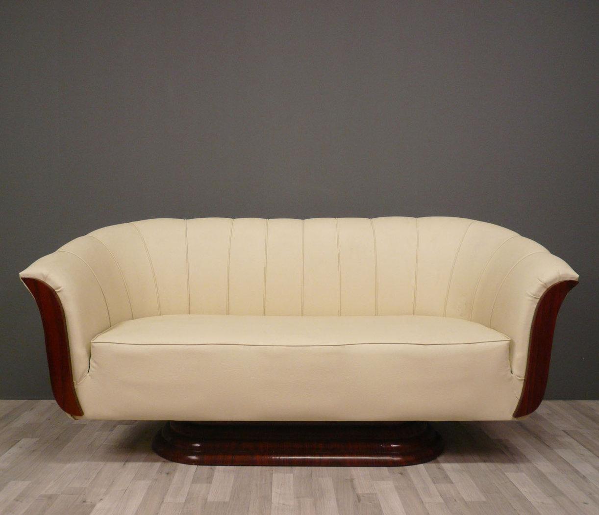 Art Deco Sofa  Art Deco Furniture