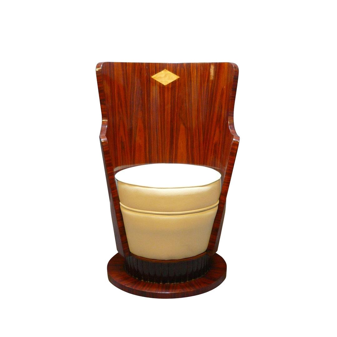Art Deco Sessel Art Deco Sessel Chaises Et Fauteuil De Style
