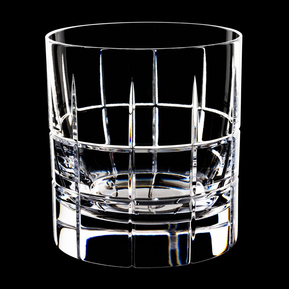 Street Whiskeyglas OF 27 cl  Jan Johansson  Orrefors