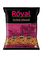 Royal Bitter Apricot Kernel (Turkish Almonds) 800gm f