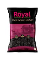 Royal Black Raisin Seedless 400gm f